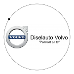 Logo Volvo web